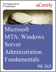 Windows Server Administration Fundamentals eLearning Course