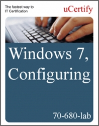 Windows 7 Configuring Lab
