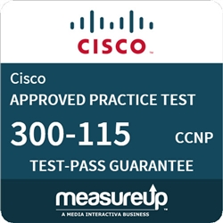300-115: Implementing Cisco IP Switched Networks (SWITCH)
