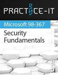 Security Fundamentals Practice Lab