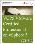 VCP5 VMware Certified Professional on vSphere 5