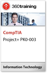 CompTIA Project+ PK0-003