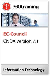 Certified Network Defense Architect, CNDA Version 7.1