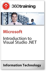 Microsoft Introduction to Visual Studio .NET