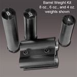 Barrel Weight Kit