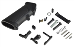 JP AR-15 Lower Parts Kit without Trigger