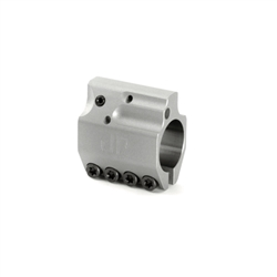"JP Low Profile Adjustable Gas Block .750"" Stainless"