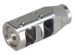 JP Tactical Compensator Stainless .223 cal Bull Barrel