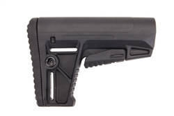 Kriss Defiance DS150 Collapsible Stock (Black)