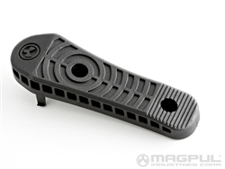 Magpul Enhanced Rubber Buttpad - Black