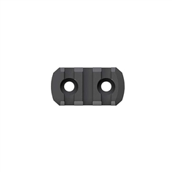 Magpul M-LOK Aluminum Rail Section - 3 Slot