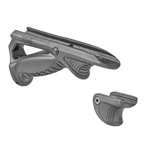 Mako Pointing Foregrip and Support Combo (Black)