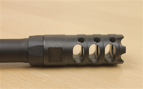 POF  223 Muzzle Brake