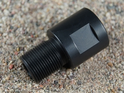 SOCOM 16 Threaded Gas Lock Extension