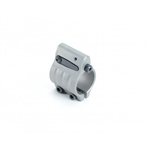 SLR Sentry 7 Adjustable Gas Block - Clamp-On Titanium