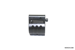 SLR Sentry 9 Adjustable Gas Block - Set Screw