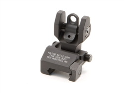 Troy Folding Rear Battle Sight