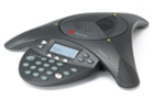 Polycom SoundStation2 non-expandable without Display