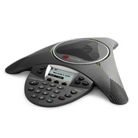 Polycom IP 6000 Conference Room Phone