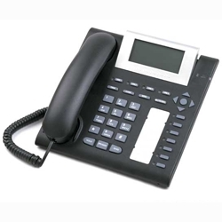 Basic - General Purpose 4-Call IP Phone