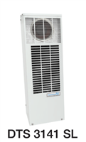 SIDE-MOUNT ENCLOSURE COOLING UNIT - FOR INDOOR (DTS3141 SL) 