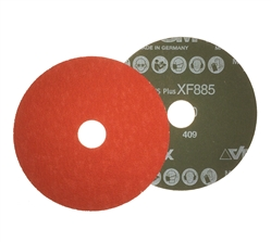 XF885 Ceramic Plus Disc