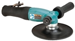 "Dynabrade 53868 7"" Right Angle Disc Sander 1.3 HP 8,500 RPM"