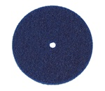 "810710 / 6"" x 1/2"" Buff & Blend Wheel H/S - Medium"