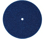 "810910 / 8"" x 1/2"" Buff & Blend Wheel H/S - Medium"