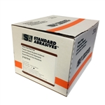 Standard Abrasives 6 in x 9 in Heavy Duty Hand Pad