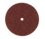 "840710 / 6"" x 1/2"" Buff & Blend Wheel GP - Medium"