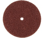 "840910 / 8"" x 1/2"" Buff & Blend Wheel GP - Medium"