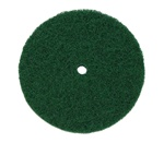 "860706 / 6"" x 1/2"" Buff & Blend Wheel H/S - Coarse"