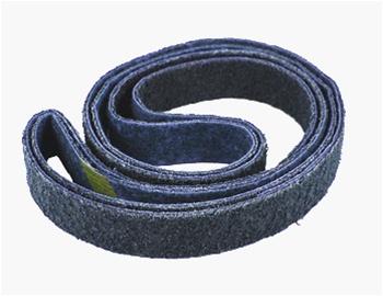 "2/""x 42/"" Sanding Belt Medium Surface Conditioning"