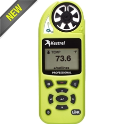 Kestrel 5200 Professional Environmental Meter