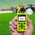 Kestrel 5500AG Agricultural Weather Meter
