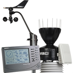Davis 6152C Cabled Vantage Pro2 Weather Station