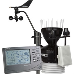 Davis 6162C Cabled Vantage Pro2 Plus Weather Station
