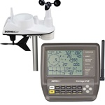 6250M Metric Vantage Vue Wireless Weather Station (US Metric Version)