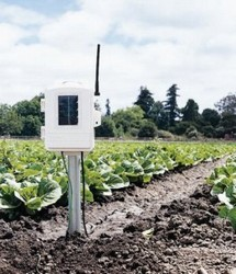 6345 Leaf & Soil Moisture/Temperature Station Less Sensors