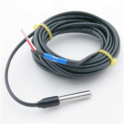6470 Stainless Steel Temperature Probe