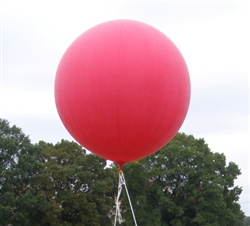 8210 Weather Balloon, 10 Grams Red