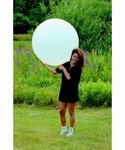 8232 Weather Balloon, 30 Grams Natural