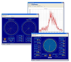 8290 WeatherMaster Software for Orion Weather Stations