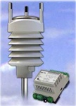 420 PLC Orion Weather Station with 4-20mA Outputs