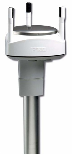 Ultrasonic Wind Sensor and Weather Station