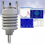 9611-B-1 Orion LX Weather Station with WeatherMaster Software