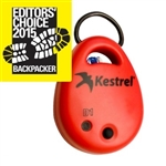 Kestrel DROP D1 Wireless Temperature Data Logger