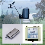 KTA-302 BACnet MS/TP for Davis Weather Stations