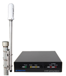 LD-250 Boltek Long Range Lightning Detection Kit